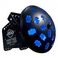 Световое и сценическое оборудование American DJ Vertigo HEX LED