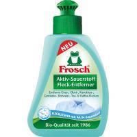 Средство для удаления пятен Frosch Активный кислород 75 мл (4001499926099)