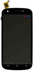 Дисплейный модуль Qumo quest 506 с черной рамкой