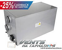 Вентс ВУТ 600 ЭГ ЕС