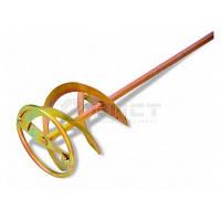 Миксер для штукатурки тип C 100 мм 10-20 кг 09-051