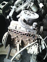 Двигатель форд транзит 2.0