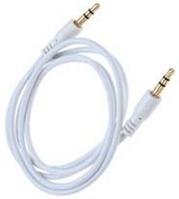 AUX кабель Belkin в пакете 1.2м.