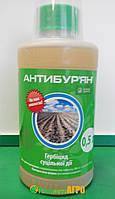 Гербицид сплошного действия Антибурьян 500 мл, Ukravit (Укравит), Украина