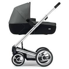 Классическая коляска с люлькой Mutsy IGO Lite