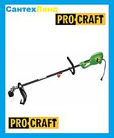 Электрокоса ProCraft GT-2100