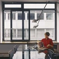 Раздвижные пластиковые окна (ПВХ)