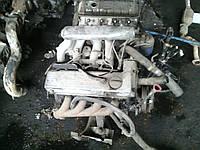 Двигатель мерседес ботинок 2.4, 380д