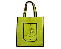 Эко-сумки – эффективный мобильный рекламный носитель