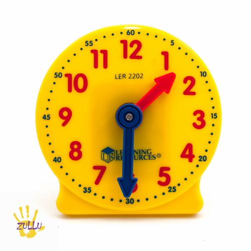 Часы Learning Resources
