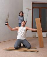 Основные этапы ремонта квартиры в новостройке (интересные статьи)