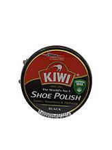 Крем для обуви KIWI черный