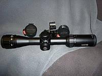 Прицел оптический Hawke Sport HD IR 3-9x40 AO (Mil Dot IR)