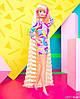 Кукла Барби коллекционная Длинные волосы Totally Hair 25th Anniversary Barbie Doll