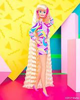 Кукла Барби коллекционная Длинные волосы Totally Hair 25th Anniversary Barbie Doll, фото 1