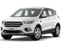 Тюнинг Ford Kuga (2017 - ...)