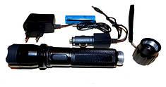 Электрошокер 1102 Скорпион 158000kv