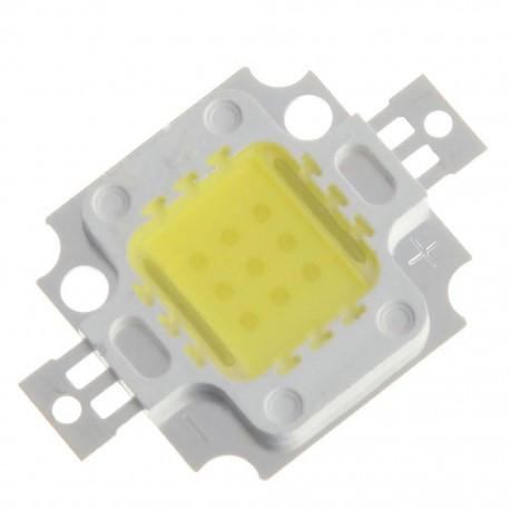Светодиод LED 10 Вт. 800-900LM. Цветовая температура – 6000К