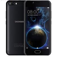 """Смартфон Doogee Shoot 2 1+8Gb black черный (2SIM) 5"""" 1/8 GB 5/5+5 Мп 3G оригинал Гарантия!"""