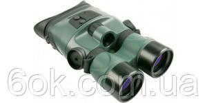 БНБ Tracker RX 3,5x40 (бінокль, збільшення 3,5х, ІЧ ліхтар 75 мВт)  YUKON
