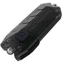 Фонарь Nitecore TUBE (Cree XP-G R5, 45 люмен, 2 режима, USB), черный