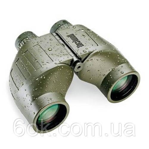 "280750 Бинокль Bushnell 7х50 ""Marine Tactical"" с компасом"