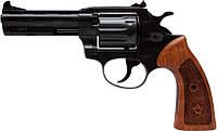 Револьвер под патрон Флобера Alfa 441 Classic ворон. дерево