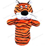 "Кукла-перчатка  ""Тигр"""