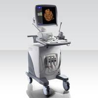 УЗИ аппарат SonoScape SSI-6000V  3-и датчика