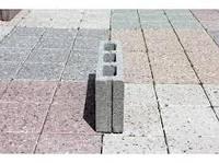 Блок бетонный перегородочный высококачественный строительный блок 500х80х188