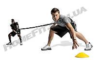 Поводок-амортизатор для силовых тренировок Random Direction Running
