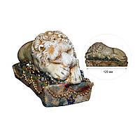 Фігурка лева. Сувениры подарки - Интерьер/декор для дома.