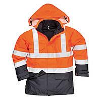 Куртка S779 Bizflame