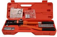 Ручной гидравлический прес 10-300 кв.мм (YQ-300 )