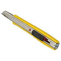 Нож строительный 18/100мм Triton-tools