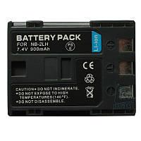 Аккумулятор для видеокамеры Сanon NB-2LH, 900 mAh.
