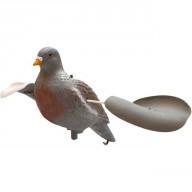 Подсадной голубь Hunting Birdland имитация полета, работа от ветра, имитация окраски пера