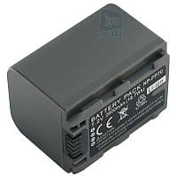 Аккумулятор для видеокамеры Sony NP-FP70, NP-FP60, 2600mAh.