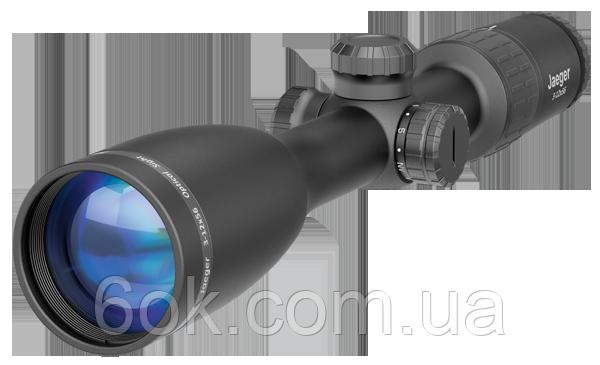 Оптический прицел YUKON Jaeger 3-12x56 M01i
