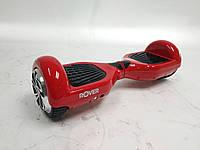 Гироборд ROVER M1 6.5 Red