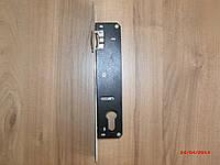Замки дверные 25, 35 мм с роликом (под офисную ручку).