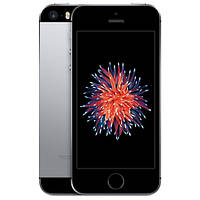 Apple iPhone SE 16GB (Space Gray) Refurbished