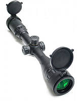 Оптический прицел Leapers 3-9x50 AO True Hunter,сетка MilDot c 2-х цв.подсветкой, отстройка от параллакса SCP-