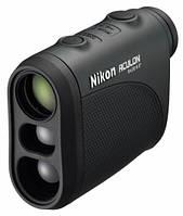 Лазерный дальномер Nikon LRF Aculon AL11 (6x20) от 5 до 500м