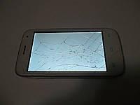 Мобильный телефон Fly iq445  №2850