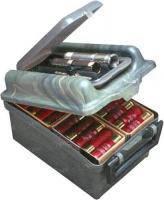 Кейс MTM д/патрон. 12 кал 100 шт+9 чоков