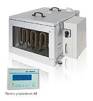 Приточные установки серии МПА 2500 Е3