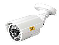 Камера цв. SVS-20BW2AHD/6( F=6 мм) (SONY)