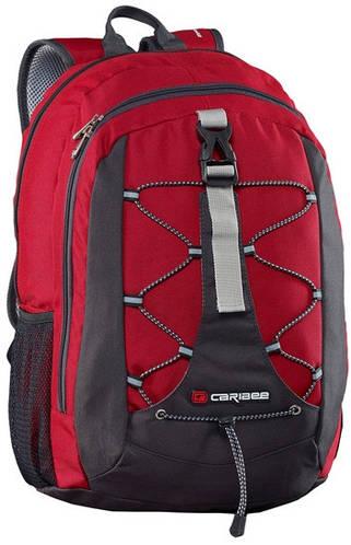 Спортивный рюкзак 30 л. Caribee Impala 30, 920644 красный