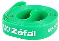 """Флиппер Zefal (9359) 27.5""""*20 платиков.эластичный зелёный"""